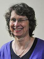 Leisa Thompson Profile Image