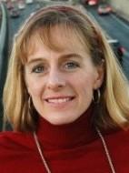Kara Kockelman Profile Image
