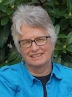 Marion Usselman Profile Image