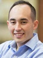 Photo of Professor Gabe Chan