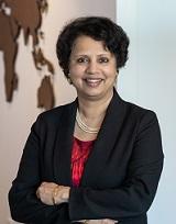 Anu Ramaswami
